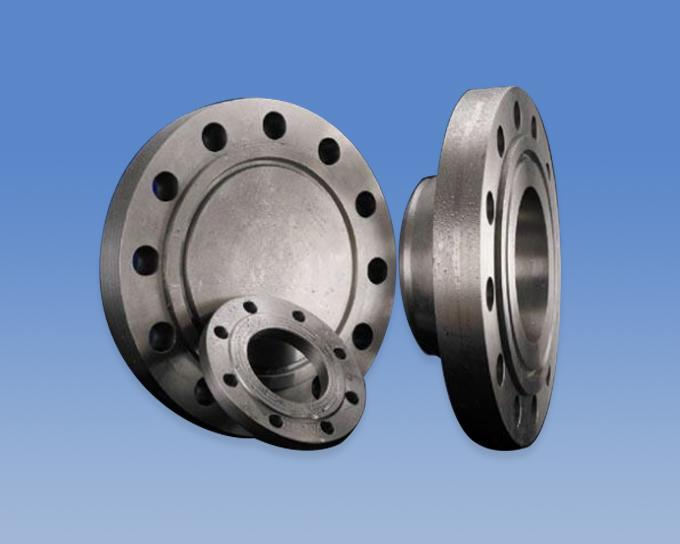 Closed Die Forging Companies -Forged Iron Closet Flange