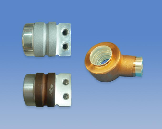 Copper Forgings Manufacturer - Middle Voltage Switch Head