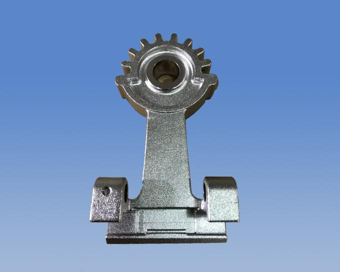 Stainless Steel Casting Manufacturer -Precision Machining Yoke-SS-0.7Kg