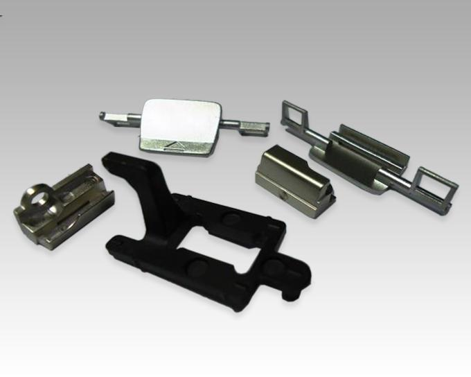 Metal Injection Molding (MIM) Supplier - Stainless Steel
