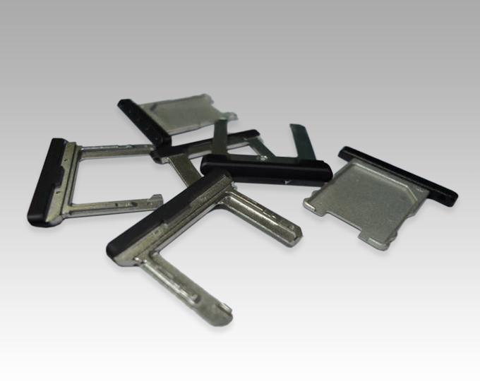 Metal Injection Molding MIM Supplier, Custom MIM Parts