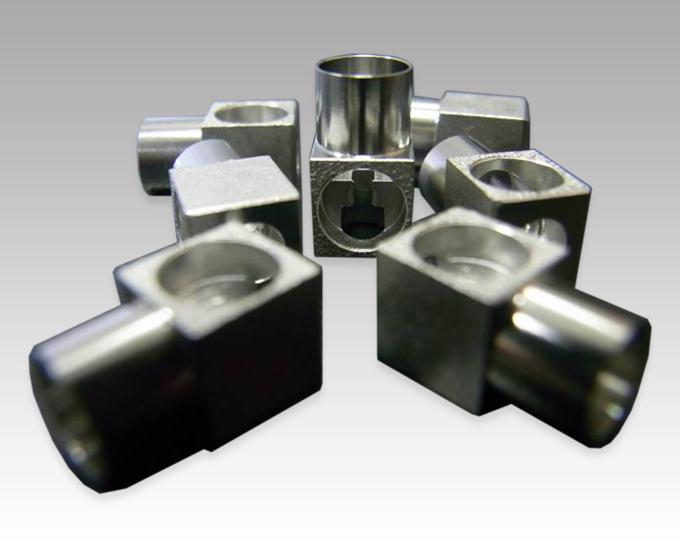 MIM Supplier Metal Injection Molding -Steel