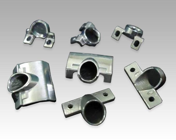Precision Powder Metallurgy Components Company