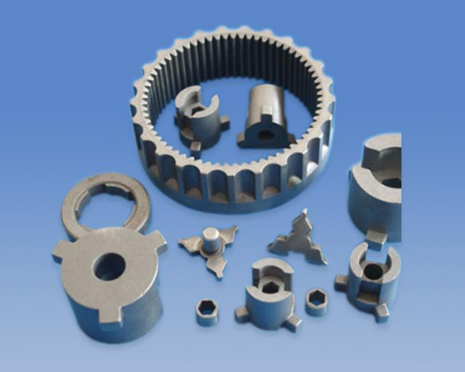 Sintered Metal Components Manufacturer- Tension Components
