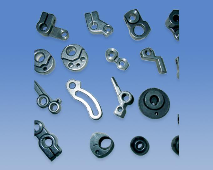 PM Manufacturer PM Components For Power tool Spacers Bushings Lock rings Throttle Valves