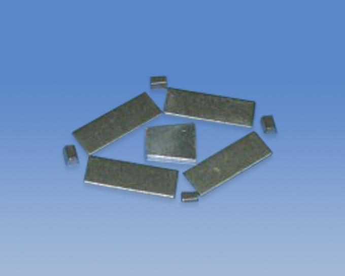 Powder Metallurgy Manufacturer - AgNi Contact Tip Extrusion