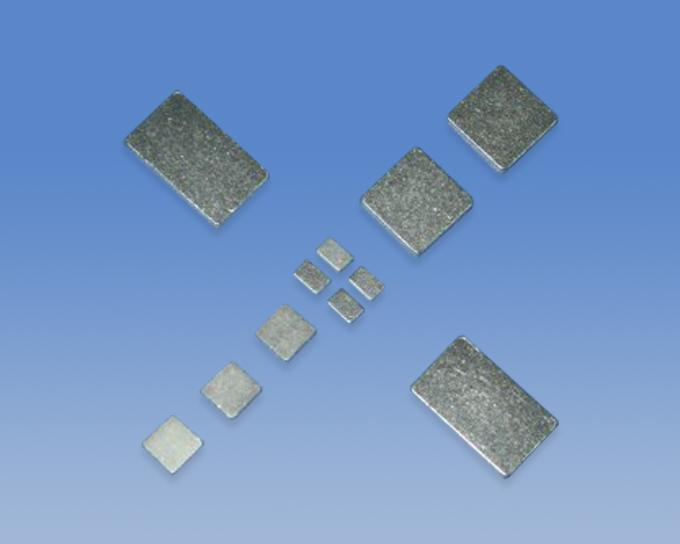 Powder Metallurgy Supplier China -Silver Graphite(AgC) Contact Tips