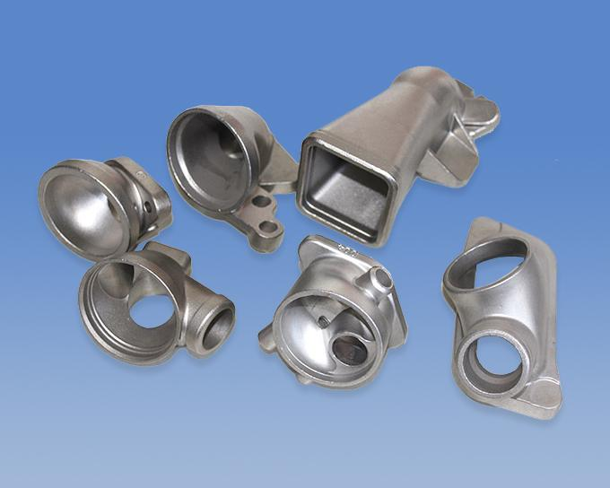 Lost Wax Casting Suppliers - Commercial Investment Casting Part